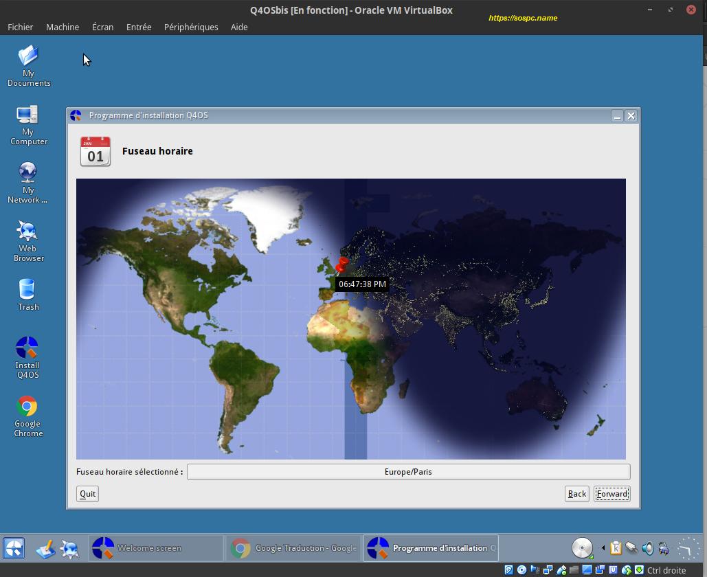 Q4OS : une distribution légère Linux image 5