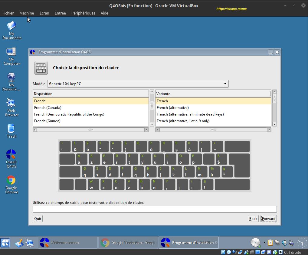 Q4OS : une distribution légère Linux image 6