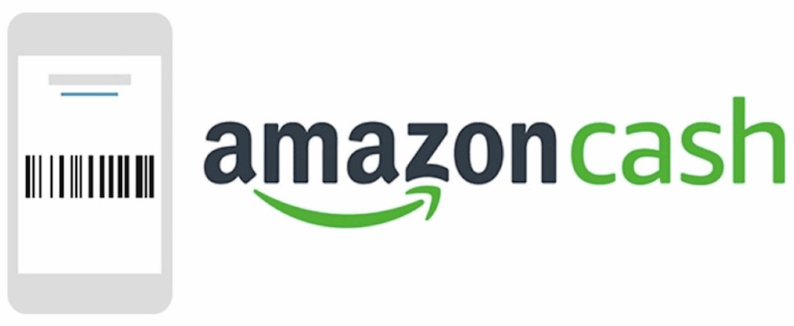 Vous pouvez désormais payer en espèces sur Amazon !