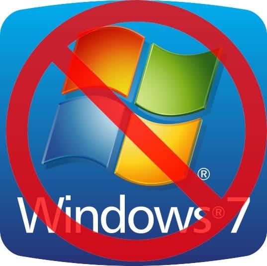 Windows 7 en fin de vie: et après? Par Azamos.