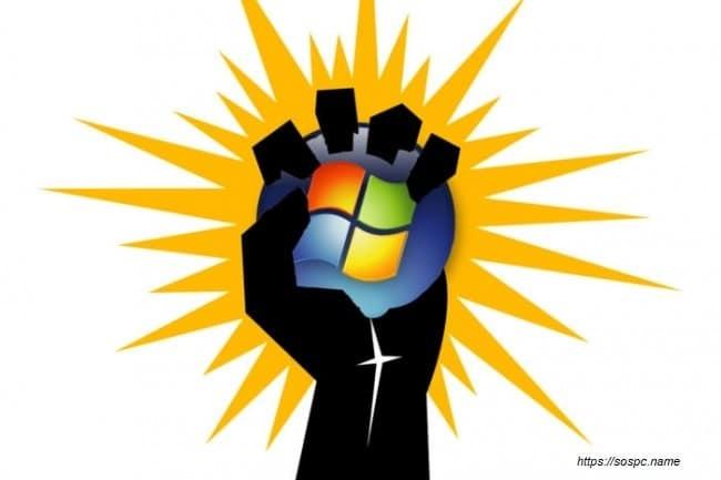 Windows 7 en fin de vie: et après?