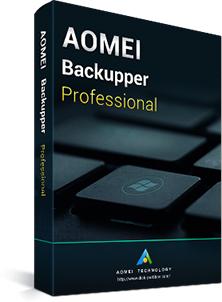 AOMEI Backupper PRO offert