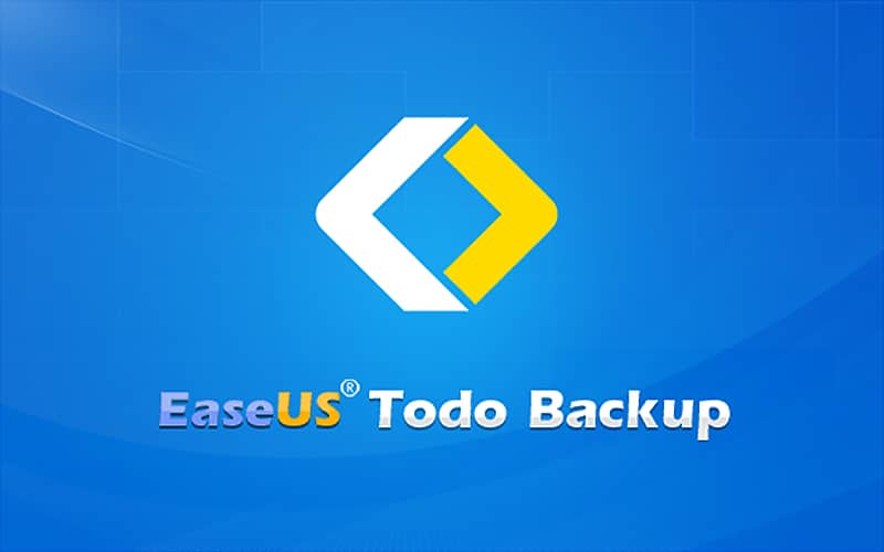 Concours EaseUS Todo Backup Home 11.5 : 20 licences à gagner !