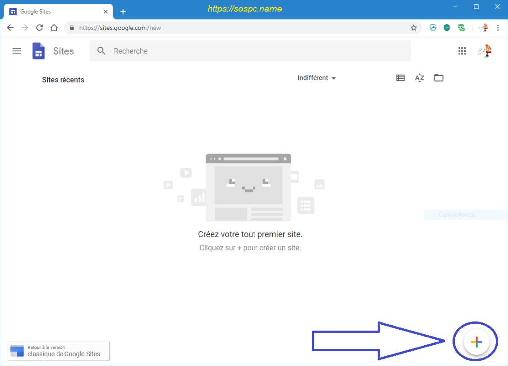 Créer un petit site perso en quelques minutes image 2