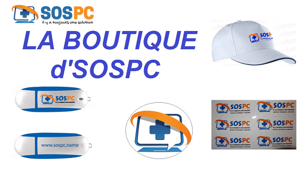 Boutique www.sospc.name