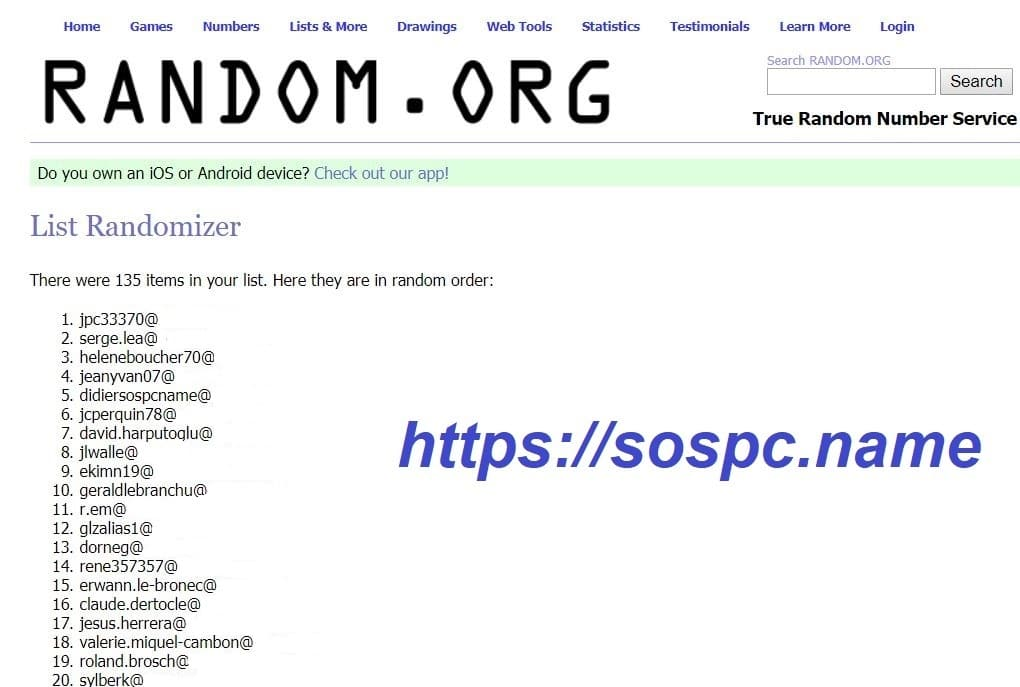 [Résultats] Concours EaseUS Todo Backup Home 11.5 : 20 licences à gagner !