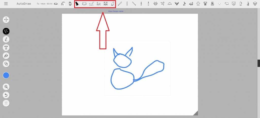 AutoDraw, vous ne savez pas dessiner ? Tant mieux !