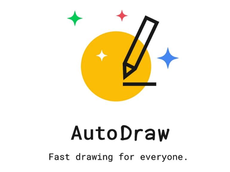 AutoDraw : vous ne savez pas dessiner ? Tant mieux ! Par Grey Cat.