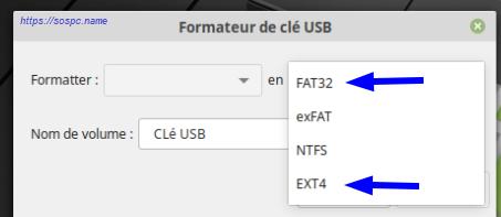 Linux Mintinstallation pas à pas d'un logiciel image 18