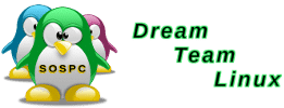 Didier Contributeur Dream Team Linux