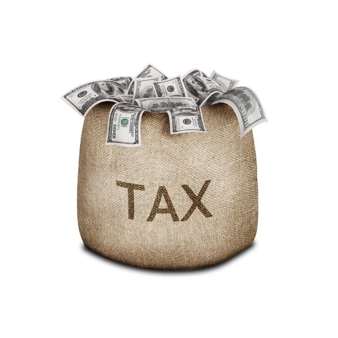 La taxe SORECOP, fléau de la compétitivité, par Laurent.