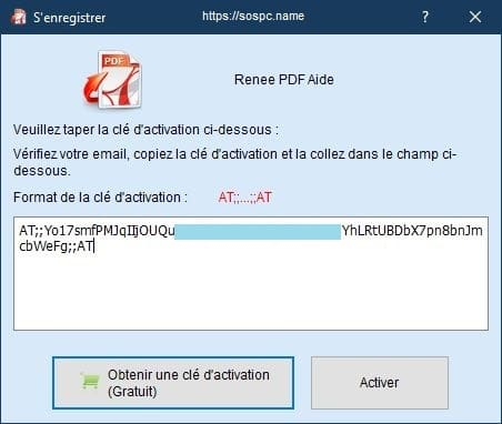 Renee PDF Aide : convertissez vos PDF image 12