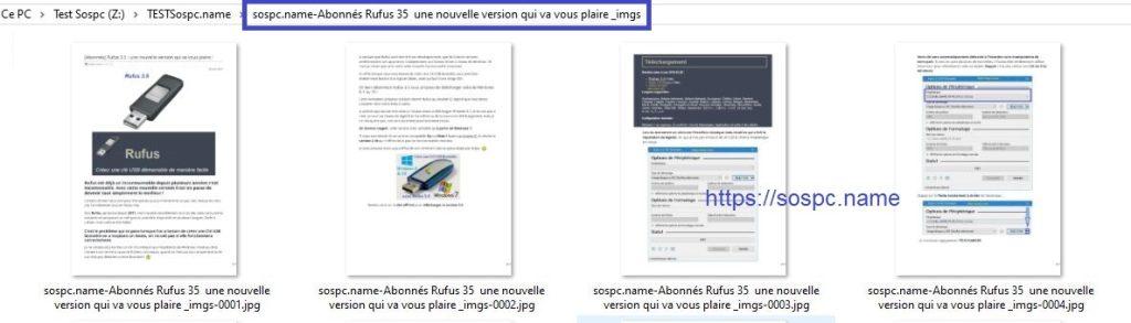 Renee PDF Aide : convertissez vos PDF image 19