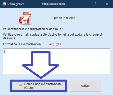 Renee PDF Aide : convertissez vos PDF image 9