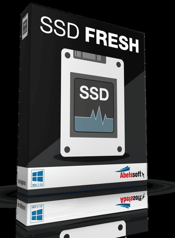SSD FRESH 2019 : un excellent logiciel traduit en français