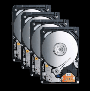 Tout savoir sur le RAID, partie 1/3 : Présentation, choix du disque