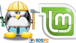 Linux Mint que faire si Internet venait à se figer
