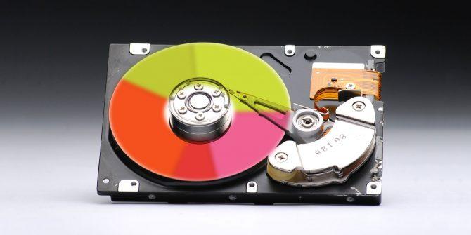 Partitionner son disque dur: une mauvaise idée, par Azamos.