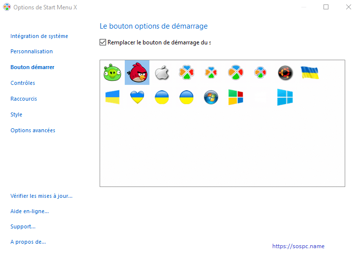 Retrouvez l'Esprit Windows 7 avec Start Menu X dans Windows 10 image 8