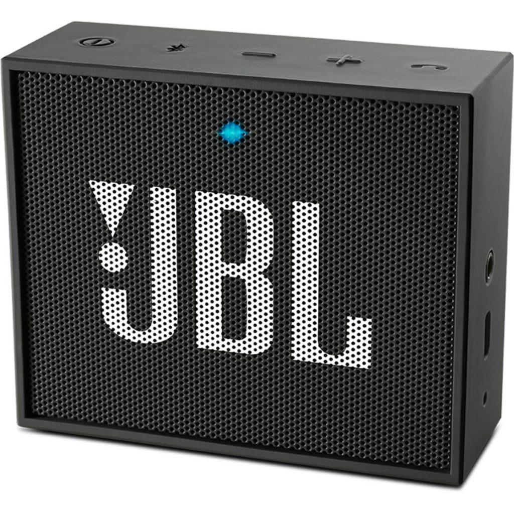 JBL GO la Mini Enceinte Bluetooth portable