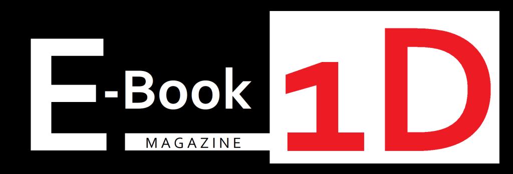 E-BooK1D premier magazine dédié au monde de l'auto-édition