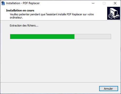 PDF Replacer : modifiez ou remplacez certains mots de vos PDF.