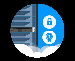 Swiss Backup stockez jusqu'à 500 To de données et de façon totalement sécurisée.