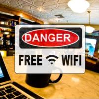 Les risques du Wi-Fi public.