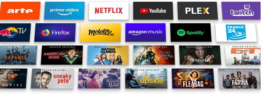 Le nouveau Fire TV Stick d'Amazon vient de sortir. Quoi de neuf ?