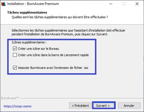 BurnAware, un logiciel de gravure complet à découvrir.