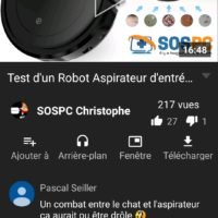 Installer des applis Android sans Compte Google ? C'est possible ! Par Grey Cat.