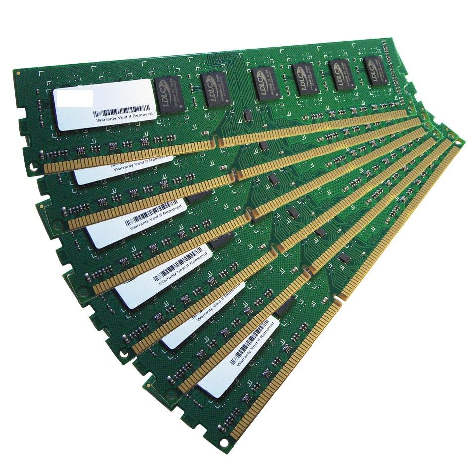 Connaitre les infos pertinentes des mémoires vives avec RAMExpert.