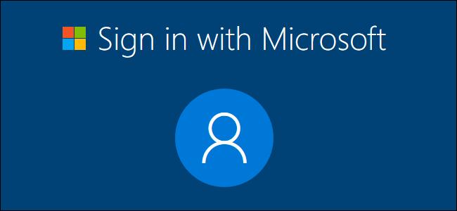 Microsoft tente de récupérer votre adresse mail