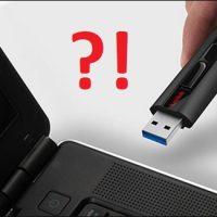 Est-il vraiment utile d'éjecter les Clés USB avant de les retirer ? [Replay]