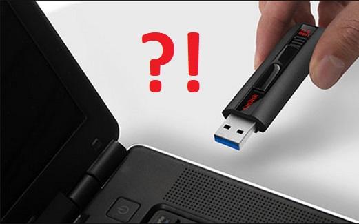 Est-il vraiment utile d'éjecter les Clés USB avant de les retirer ?