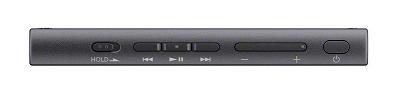 Le lecteur MP3 Sony NW-A45 16 Go en test