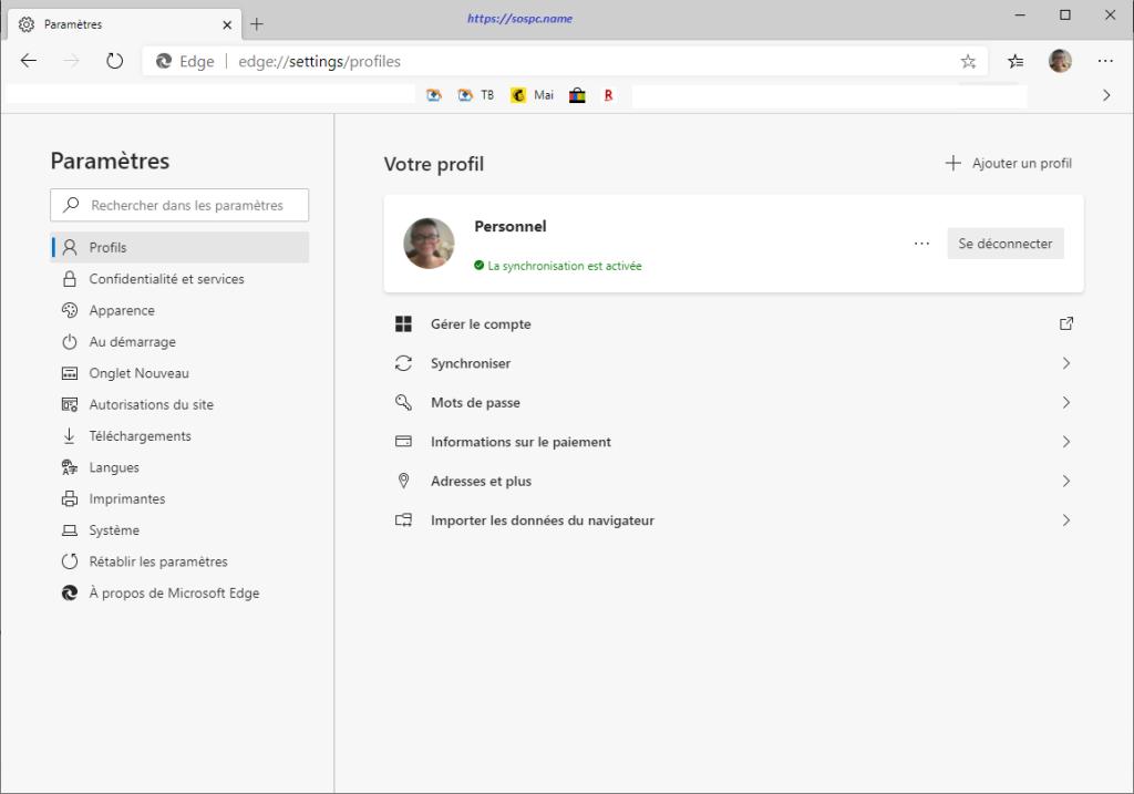 Téléchargez ici le nouveau navigateur Edge de Microsoft