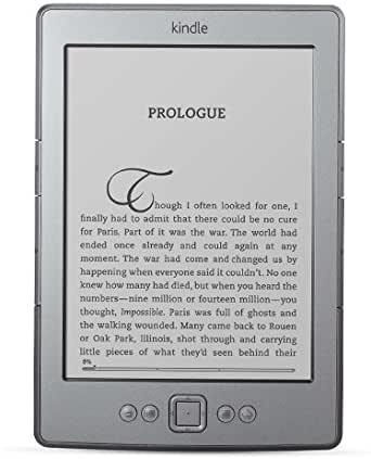 Réparation d'un Kindle d'Amazon : changement de sa batterie.