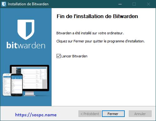 Bitwarden, un gestionnaire de mots de passe prometteur
