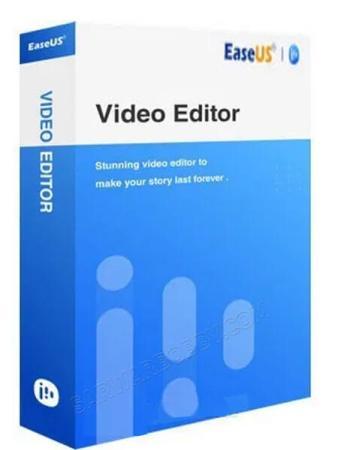EaseUS Video Editor, un logiciel de montage facile à prendre en main