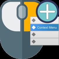Personnaliser le menu contextuel de votre clic droit, par Jean-Marc