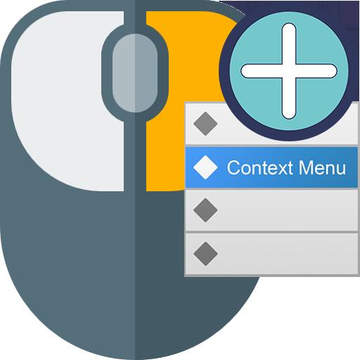 Personnaliser le menu contextuel de votre clic droit