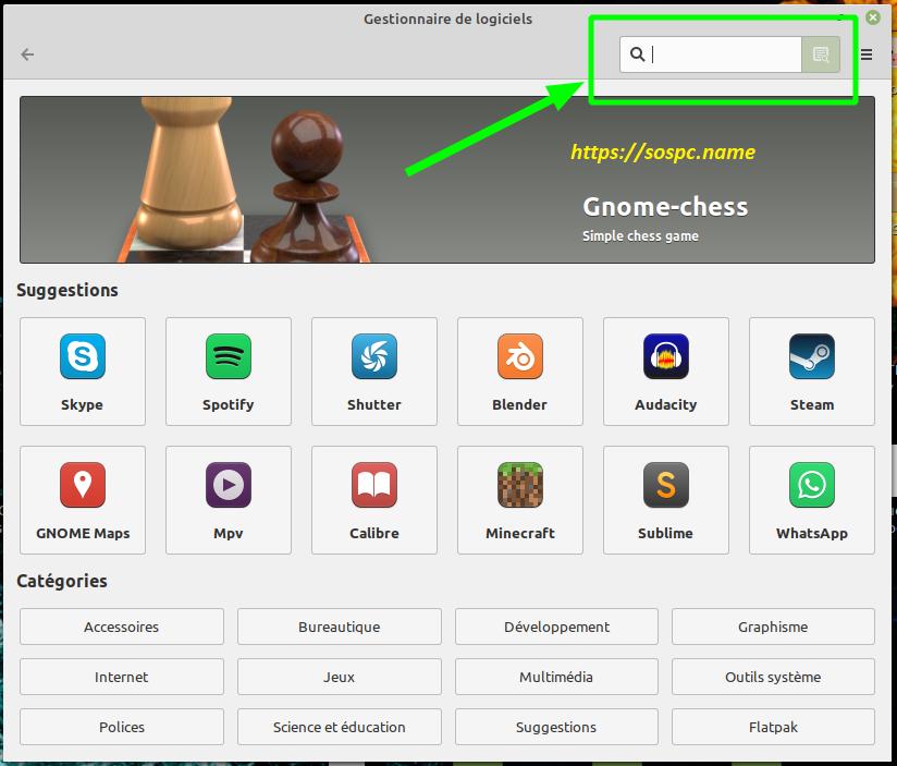 Connaître les spécifications de son ordinateur sous Linux grâce à HARDINFO