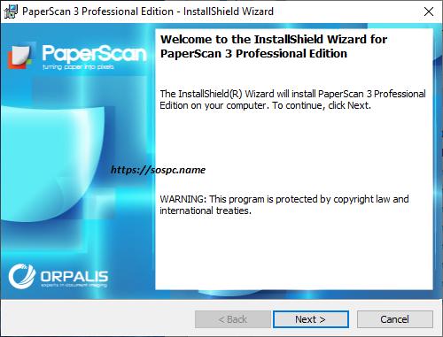 Bon plan : PaperScan Pro valable jusqu'en Avril 2021 !