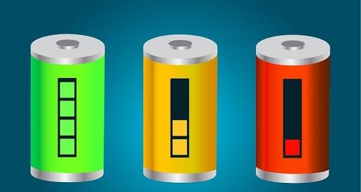 Connaitre le niveau d'usure de la batterie de son Portable