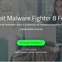 [Résultats Concours] 20 licences de IObit Malware Fighter Pro 8 à gagner !