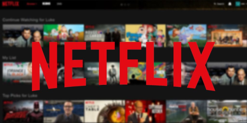 Attention aux faux mails semblant provenir de Netflix