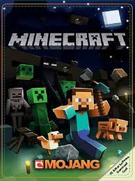 Minecraft en promotion