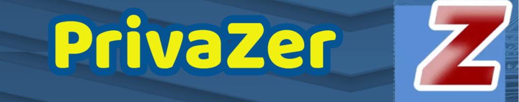 PrivaZer, un logiciel pour nettoyer toutes les données inutiles de votre PC