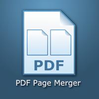 Bon plan : PDF Page Merger Pro offert !